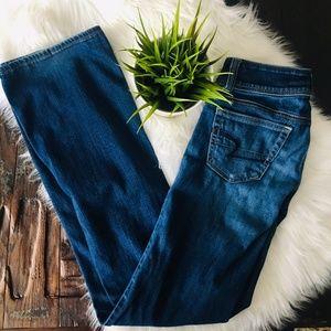 AMERICAN EAGLE AEO Slim Boot 00 Long Jeans EUC